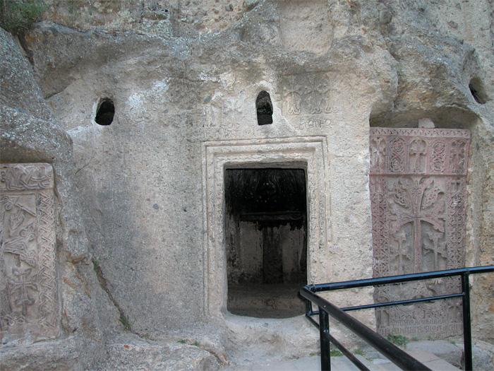 Святой Григорий Армянский Просветитель