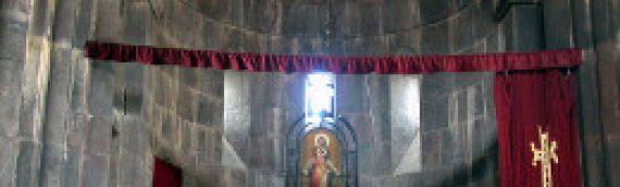 Память Ветхозаветного Кивота и память новой Святой Церкви